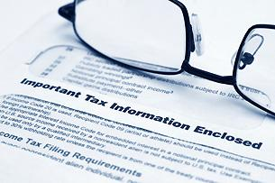 tax information for foreign students