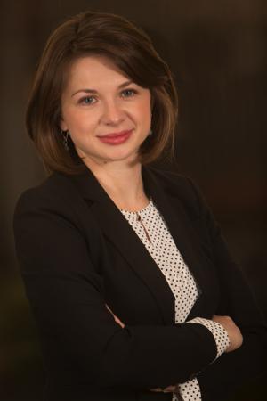Canadian Immigration Attorney in Washington DC Annamaria White