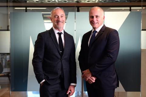 Jim Alexander and John Nahajzer Immigration Attorneys