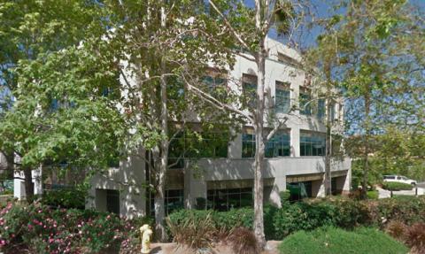 Maggio + Kattar San Diego Office
